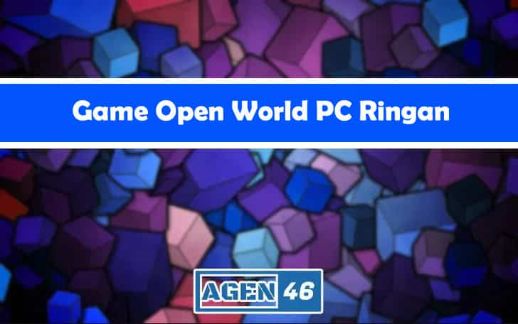 Cover Game Open World PC Ringan