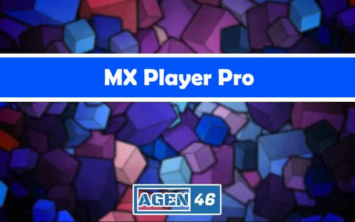 Cover MX Player Pro