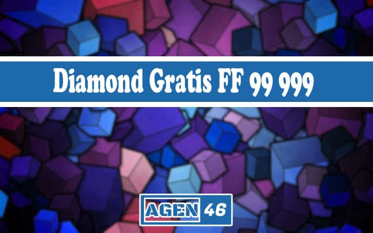 diamond gratis ff 99 999