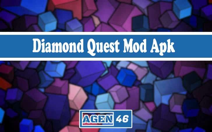 diamond quest mod apk