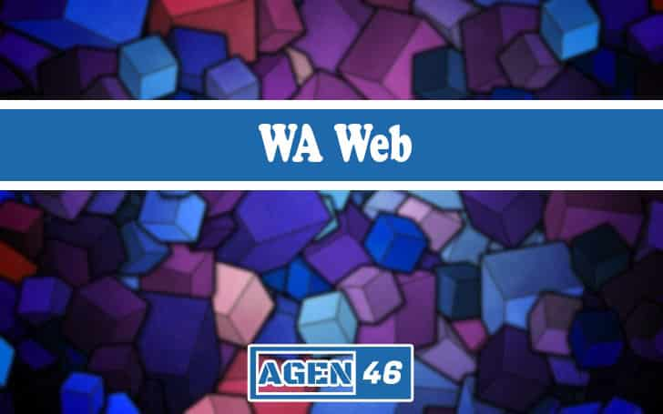 wa web
