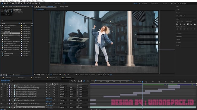 5 Adobe After Effects PC Video Editing Applications