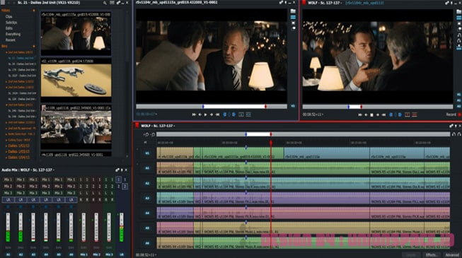 6 Lightworks PC Video Editing Apps