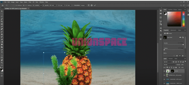 Adobe Photoshop CC Aplikasi Edit Foto yang Ringan