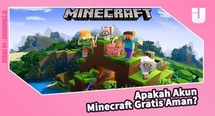 Is Free Minecraft Account Safe