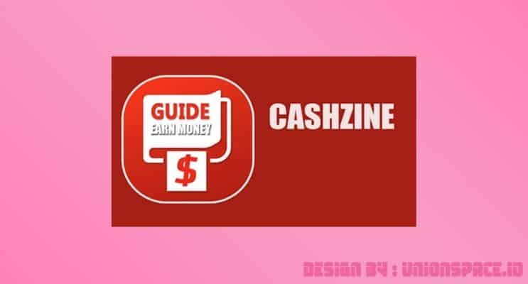 Cashzine