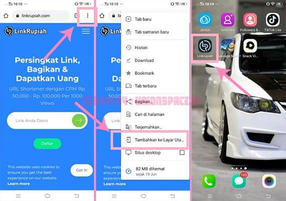 Download Link Rupiah Money Producer