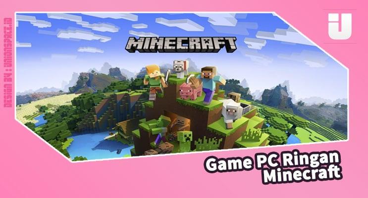 Minecraft Light PC Game