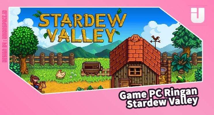 Stardew Valley Light PC Game
