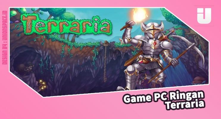 Terraria Light PC Game