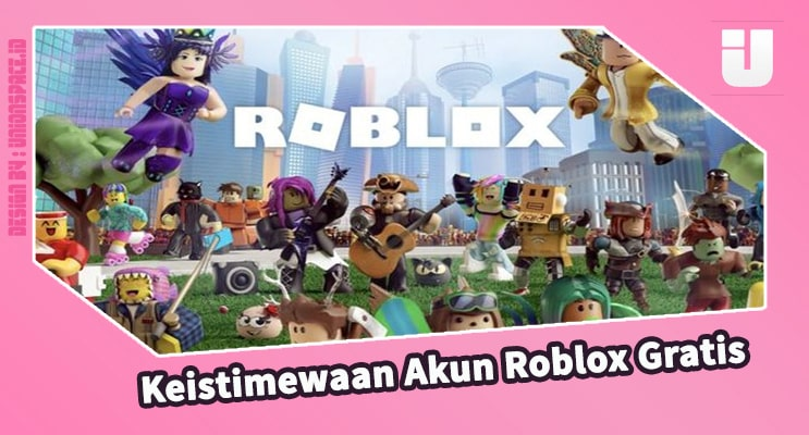 Free Roblox Account Features