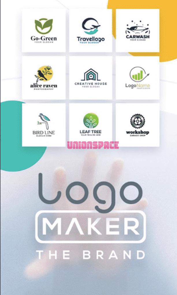 Logo Maker - Mobi App