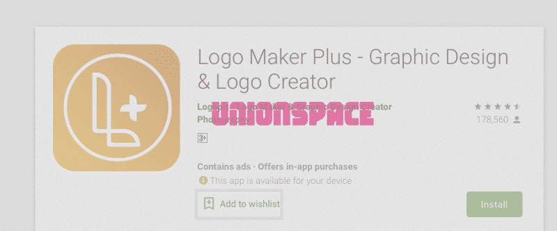 Logo Maker Plus