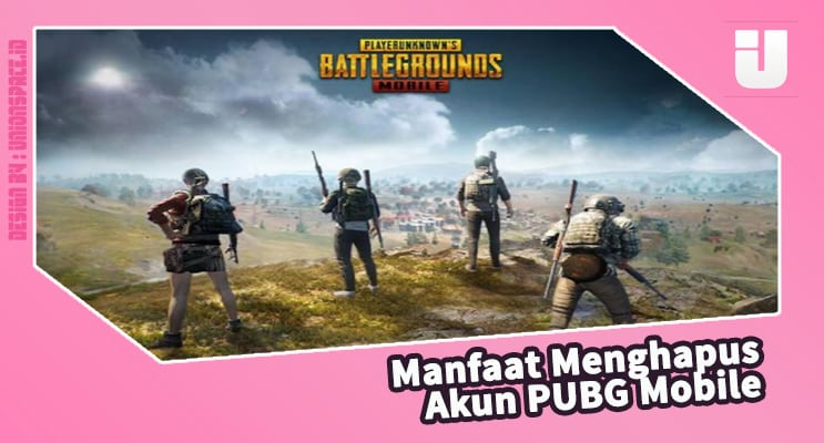 Benefits of Deleting PUBG Mobile Account