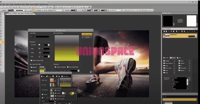 Photo Pos Pro Aplikasi Edit Foto yang Ringan