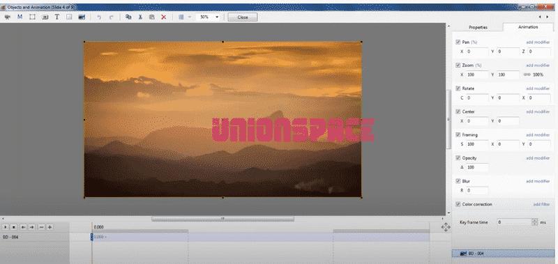 PicturesToExe 9 Aplikasi Edit Foto yang Ringan