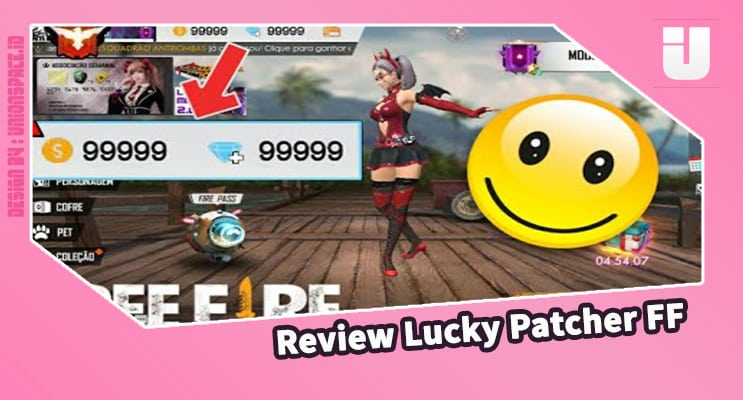 Lucky Patcher FF Review