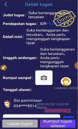 how to earn money on sharing apk