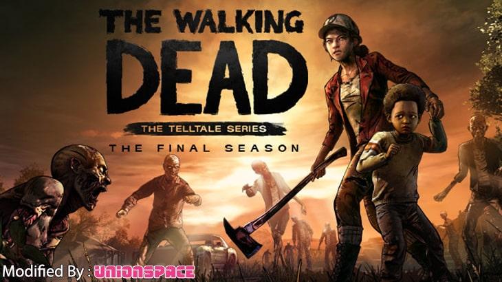 2. The Walking Dead