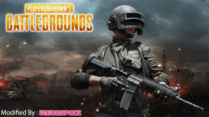 1. Player Unknown's Battlegrounds