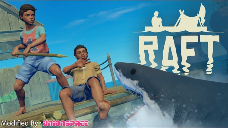 3. Raft Survival