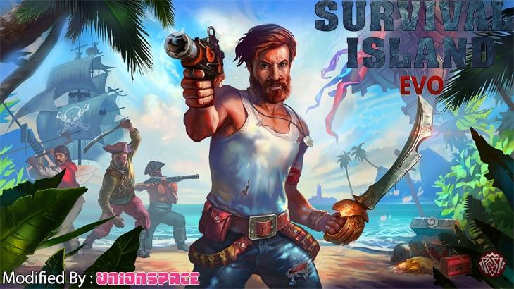 4. Survival Island EVO 2