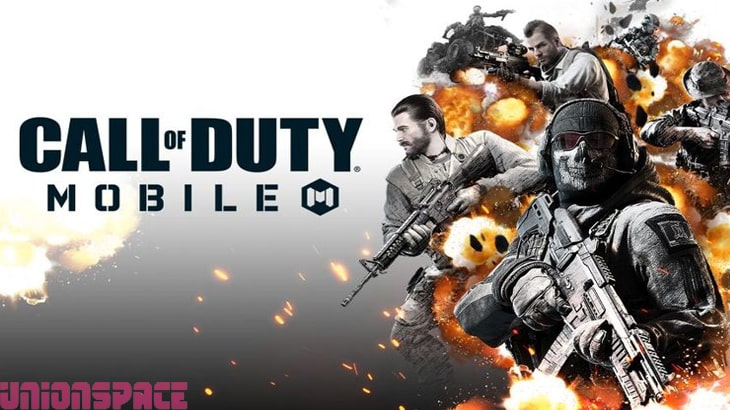 5. Call of Duty Mobile
