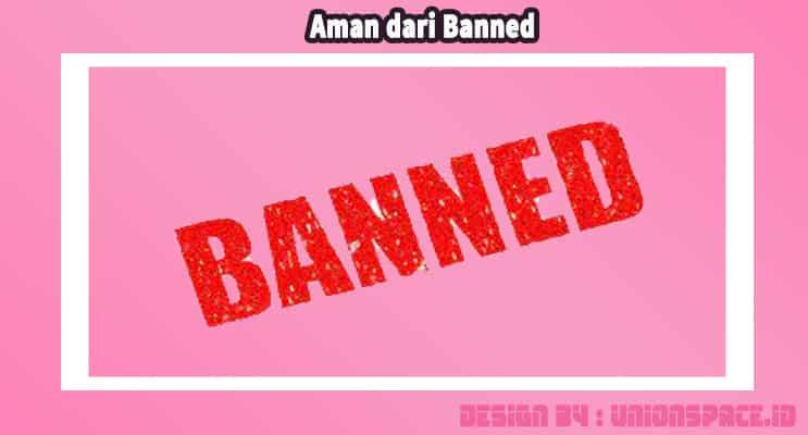 Aman dari Banned