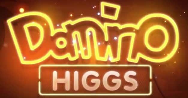 DOMINO HIGGS