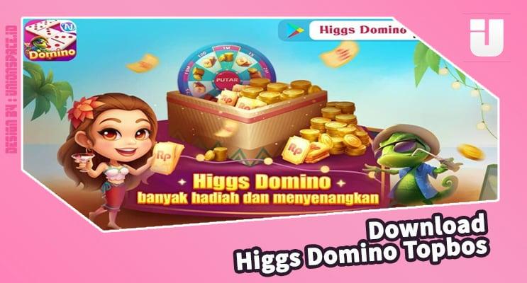 Download Higgs Domino Topbos