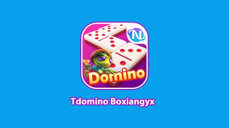 Download Tdomino Boxiangyx