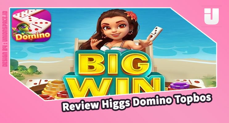 Review Higgs Domino Topbos