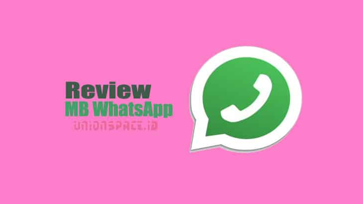 Review MB WhatsApp